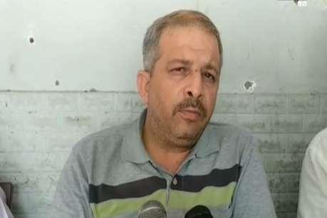 कानपुर जेल में बंद शार्प शूटर ने फोन कर व्यापारी से मांगी रंगदारी