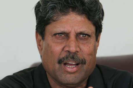 कपिल देव और उनके दो साथी चुनेंगे टीम इंडिया का नया कोच, कमिटी का हुआ गठन