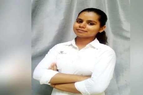 बागपत की बेटी ने UP का नाम किया रोशन, 35 लाख की मिली छात्रवृत्ति