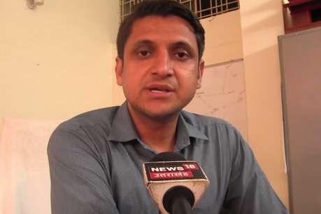 केदारनाथ-गौरीकुंड पैदल मार्ग में चट्टान टूटने से 1 की मौत, 8 घायल