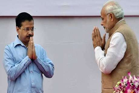 OPINION: क्या अरविंद केजरीवाल ने कर ली PM मोदी से सुलह?