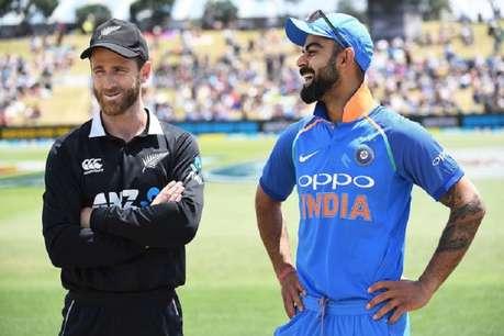 IND vs NZ: 16 साल बाद ऐसा मुकाबला, दांव पर वर्ल्ड कप फाइनल का टिकट