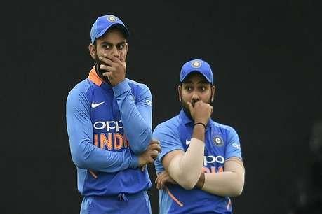IND vs WI : विराट-रोहित के झगड़े की सच्चाई आज सामने आएगी!