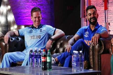 ICC World Cup : सेमीफाइनल से पहले इंग्लैंड को सता रहा डर, कहीं भारतीयों से ही न भर जाए स्टेडियम