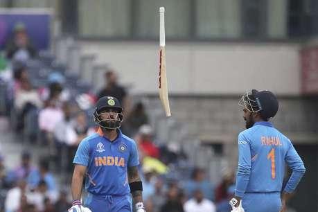 जानिए, सेमीफाइनल में भारत की हार पर क्या कह रहा है पाकिस्तानी मीडिया