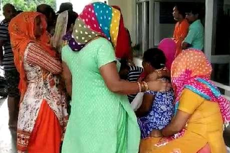 कोटद्वार में करंट लगने से तीन युवकों की मौत, घर में घुसे बारिश के पानी से सामान निकाल रहे थे