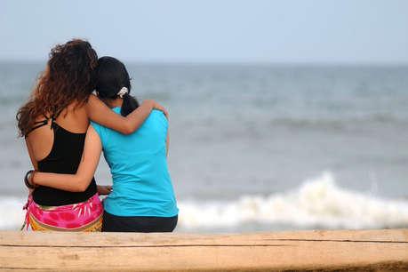 मकान मालिक की बेटी पर आया युवती का दिल, घर से भाग कर ली शादी
