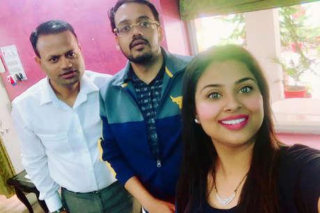 सीबीआई छापे में 49 लाख जब्त होने पर IAS अभय सिंह की पत्नी ने मीडिया पर उठाए सवाल