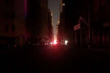 ऐतिहासिक ब्लैकआउट के दिन फिर क्यों अंधेरे में डूब गया ये शहर?