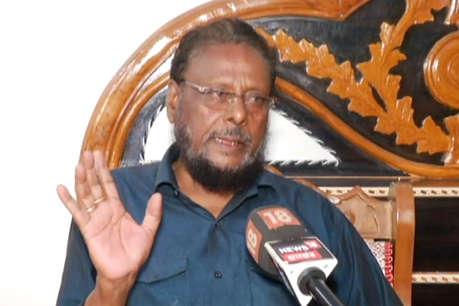 ऋचा पर केस दर्ज कराने वाले मंसूर खलीफा ने कहा- कोर्ट के फैसले पर कुछ नहीं कहना