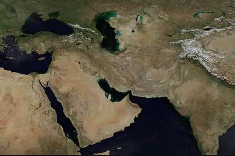 जहां नदियां नहीं हैं जलस्रोत, मध्य पूर्व के उन देशों में कैसे बुझती है प्यास?