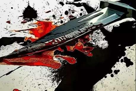 मोबाइल फोन को लेकर युवक ने की भाई की हत्या