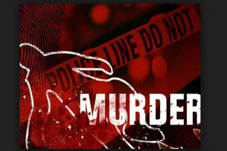 BJP  नेता पंकज सिकरवार हत्याकांड : 2 पुलिस वाले सस्पेंड