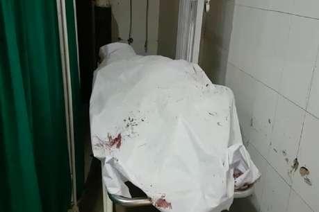 कुरुक्षेत्र: पुरानी रंजिश के चलते व्यापारी को सरेराह गोलियों भूना, मौत