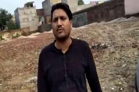 'BJP समर्थक दुकानदारों से सामान न खरीदने' की अपील कर फंसे सपा विधायक नाहिद हसन, FIR