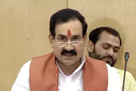 BJP विधायक ने कांग्रेस पर साधा निशाना, कहा- खेल उन्होंने शुरू किया, खत्म हम करेंगे
