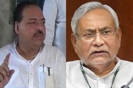 CM नीतीश कुमार की मौजूदगी में JDU में शामिल होंगे फातमी-सूत्र