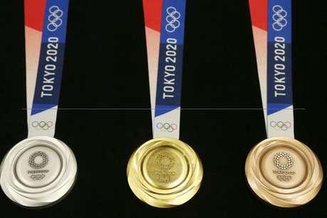 Tokyo Olympics 2020: दान में मिली चीजों से तैयार किए जाएंगे ओलिंपिक मेडल्स