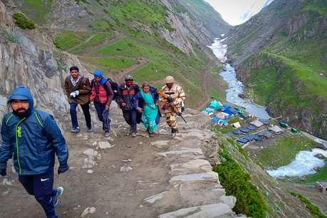 Exclusive: अमरनाथ यात्रा के दौरान 200 से ज्यादा श्रद्धालुओं की ऐसे बची जान