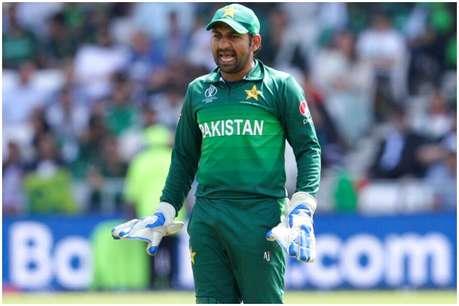 वर्ल्ड कप 2019: वेस्टइंडीज के खिलाफ इस एक गलती ने पाकिस्तान का कर दिया बेड़ा गर्क