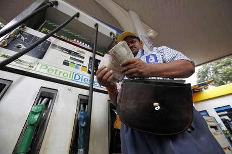टैक्स हटते ही एक लीटर पेट्रोल के दाम 35 रुपये से कम हो जाएंगे! संसद में सरकार ने दी जानकारी