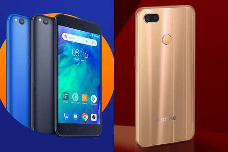 6 हज़ार से भी कम है इन चार बेहतरीन फीचर्स वाले स्मार्टफोन्स की कीमत, देखें लिस्ट