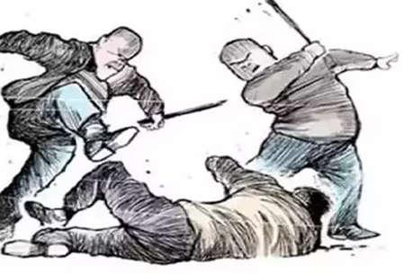लूट की वारदात रोकने गई पेट्रोलिंग टीम पर हमला, राइफल लूटकर फरार हुए बदमाश