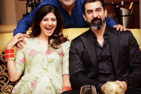पूजा बत्रा ने बताया 42 की उम्र में दोबारा क्यों की शादी?