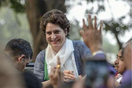 कांग्रेस के दिग्गज नेता बोले- राहुल गांधी को नहीं प्रियंका गांधी को बनाया जाए अध्यक्ष