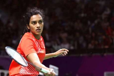 Indonesia Open 2019: ओकुहारा को सीधे गेम में हराकर सेमीफाइनल में पहुंची सिंधु