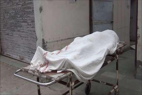 गौ तस्करों ने गौ रक्षा दल के सदस्य की गोली मारकर की हत्या