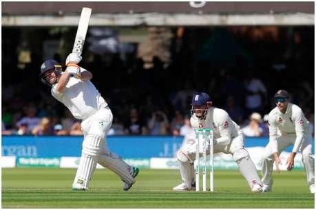 लॉर्ड्स टेस्ट- 207 पर सिमटी आयरलैंड की टीम, इंग्लैंड पर बनाई 122 रनों की बढ़त