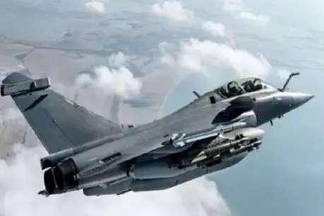 राफेल लड़ाकू विमानों के लिए बन रहे बेस स्टेशन को कबूतरों से खतरा, IAF ने जताई चिंता