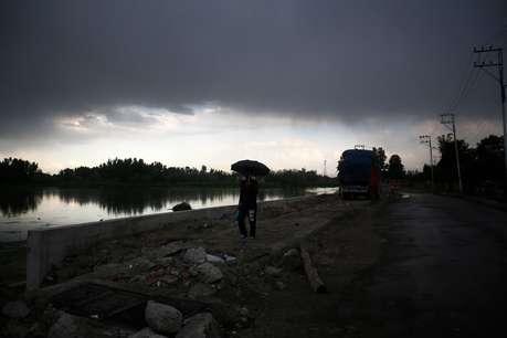 मौसम विभाग का अनुमान- 9 जुलाई तक इन इलाकों में हो सकती है भारी बारिश