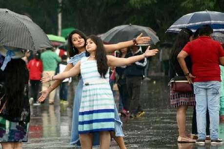दिल्ली-NCR में अब इस दिन हो सकती है बारिश, मानसून हुआ लेट