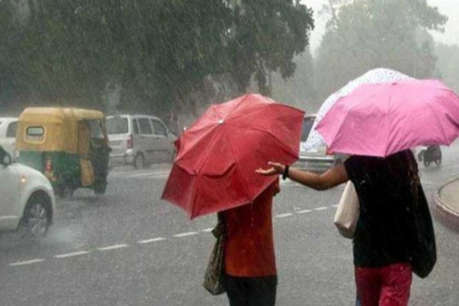 मौसम विभाग का अलर्ट, 72 घंटों में इन इलाकों में हो सकती है बारिश