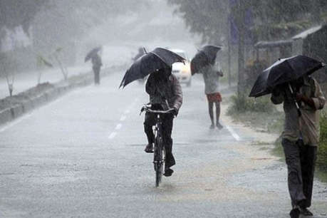 छत्तीसगढ़: कई इलाकों में हो सकती है भारी बारिश, सुकमा में तूफान से आफत