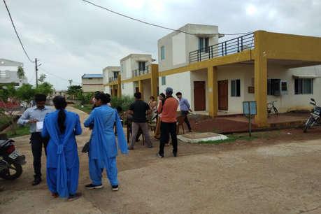 राजनांदगांव में मानव तस्करी की आशंका, पुलिस ने 5 बच्चों का किया रेस्क्यू