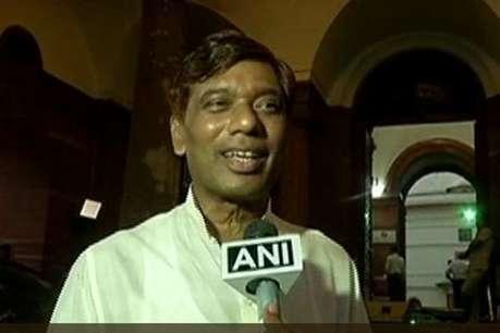 रामविलास पासवान के भाई और सांसद रामचंद्र पासवान का निधन, PM मोदी ने जताया शोक