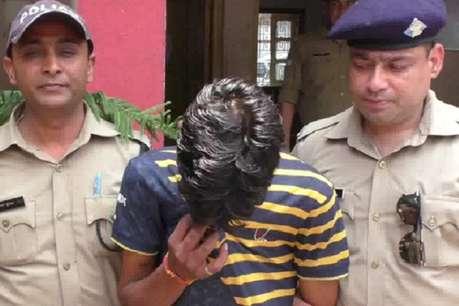 सिपाही भी है रामनगर के मालधन चौड हत्या के आरोपियों में!