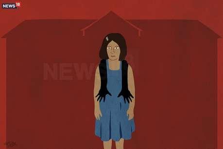 दलित नाबालिग लड़की का अपहरण के बाद गैंगरेप, मामला दर्ज