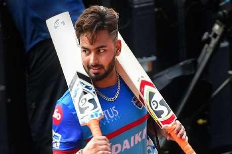 ICC World Cup: इंडिया के बल्लेबाजी क्रम में हो सकता है बड़ा बदलाव, ऋषभ पंत ओपनिंग और राहुल खेलेंगे इस नंबर पर!