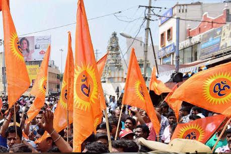 RSS शाखा पर हमले को लेकर राजस्थान विधानसभा में हंगामा, मंत्री बोले- मामूली सी घटना