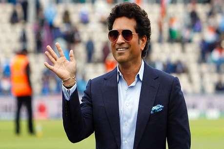 ICC World Cup : सच हुई सचिन की भविष्यवाणी, पहले ही बता दिए थे सेमीफाइनल में पहुंचने वाली टीमों के नाम