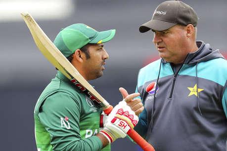 ICC World Cup : पाकिस्तान सेमीफाइनल में पहुंच जाएगा, पहले बैटिंग लेकर करना होगा चमत्कार