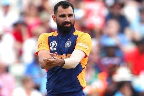 ट्विटर पर टीम इंडिया से फैंस का सवाल, शमी को क्यों नहीं मिला मौका?