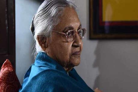 शीला दीक्षित के निधन पर खेल जगत में शोक, गंभीर बोले- उन्होंने दिल्ली के लिए जान लगा दी