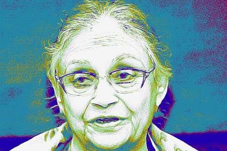 शीला दीक्षित: जब नेहरू से मिलने पैदल ही उनके घर पहुंच गयीं थीं 15 साल की शीला