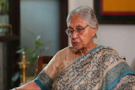 पार्टी नाराज न हो इसलिए लोकसभा चुनाव लड़ी थीं शीला दीक्षित: BJP नेता विजय