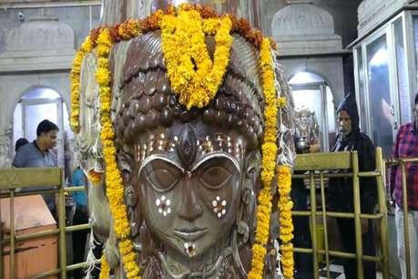 यहां है अष्टमुखी पशुपतिनाथ का मंदिर, सावन में लगता है भक्तों का मेला
